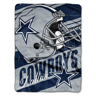 NFL 059 Cowboys Deep Slant Micro Throw