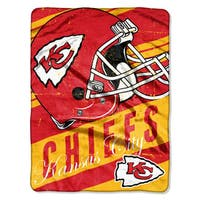 NFL 059 Chiefs Deep Slant Micro Throw