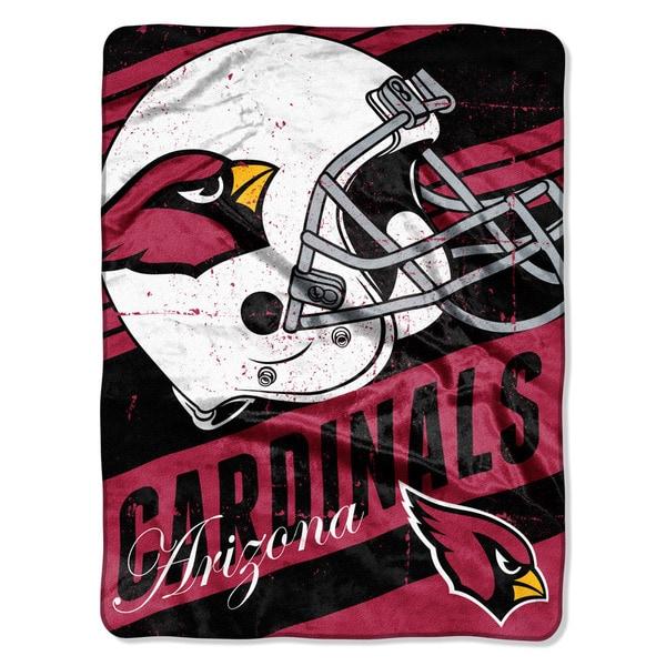 NFL 059 Cardinals Deep Slant Micro Throw