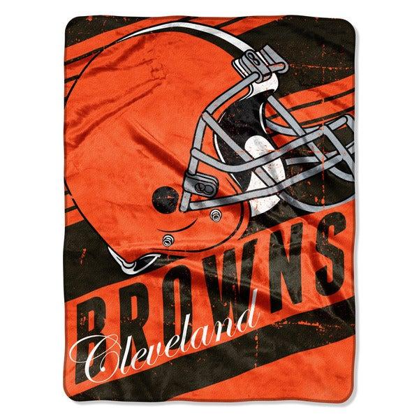 NFL 059 Browns Deep Slant Micro Throw