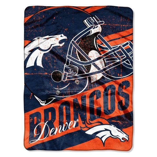 NFL 059 Broncos Deep Slant Micro Throw