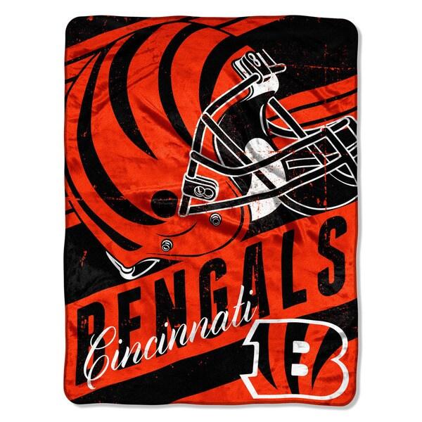 NFL 059 Bengals Deep Slant Micro Throw