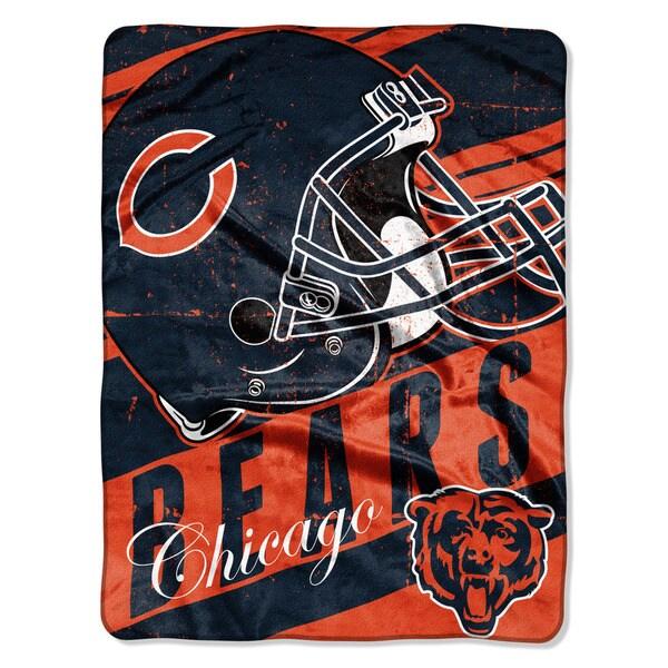 NFL 059 Bears Deep Slant Micro Throw