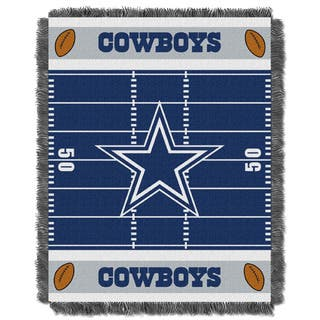 NFL 04401 Cowboys Field Baby Throw|https://ak1.ostkcdn.com/images/products/12089851/P18954277.jpg?impolicy=medium