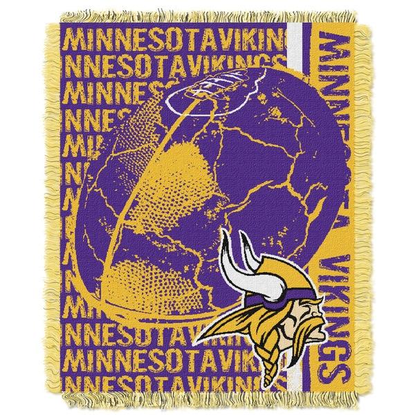 NFL 019 Vikings Double Play Throw