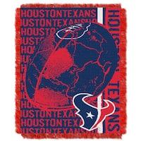 NFL 019 Texans Double Play Throw