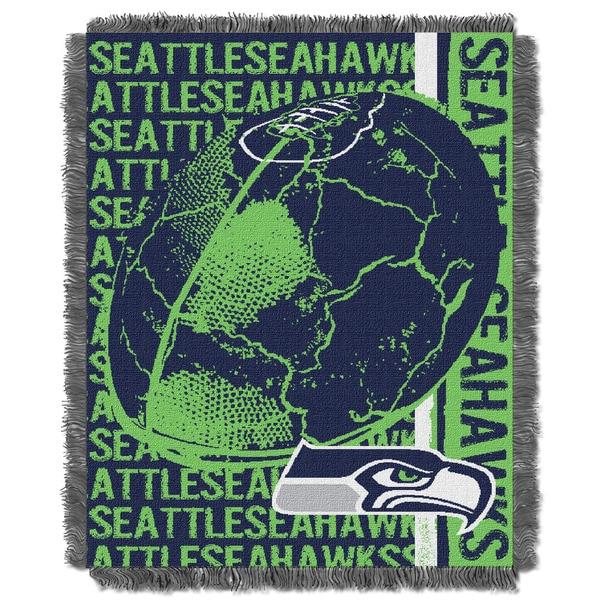 NFL 019 Seahawks Double Play Throw