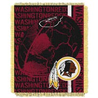 NFL 019 Redskins Double Play Throw