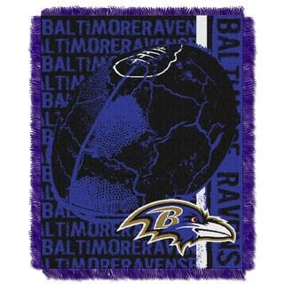 NFL 019 Ravens Double Play Throw