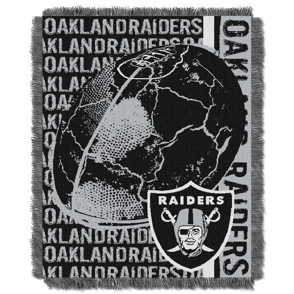 NFL 019 Raiders Double Play Throw