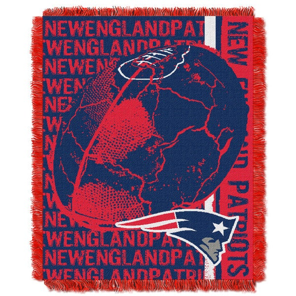 NFL 019 New England Patriots Double Play Throw