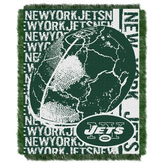 NFL 019 Jets Double Play Throw