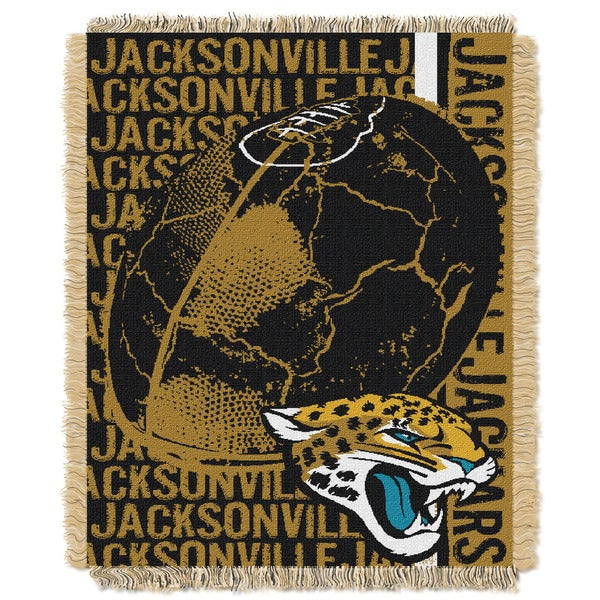NFL 019 Jaguars Double Play Throw