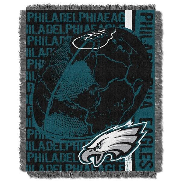 NFL 019 Eagles Double Play Throw