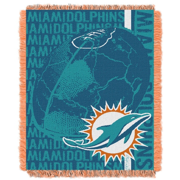 NFL 019 Dolphins Double Play Throw