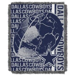 NFL 019 Cowboys Double Play Throw