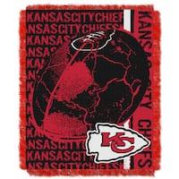 NFL 019 Chiefs Double Play Throw
