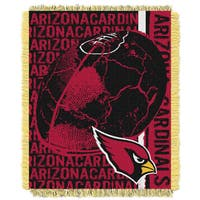 NFL 019 Cardinals Double Play Throw