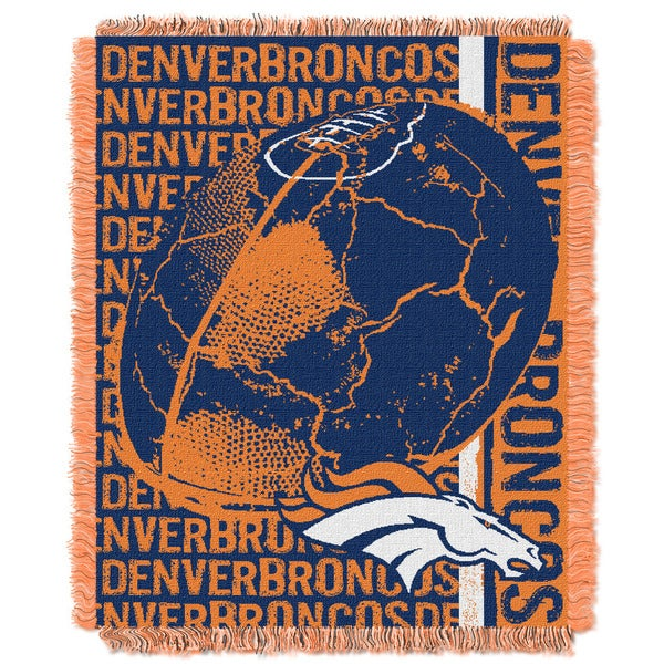NFL 019 Broncos Double Play Throw