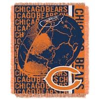 NFL 019 Bears Double Play Throw