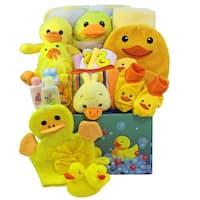 Splish Splash Baby Boy's or Girl's Bath Time Fun Care Package