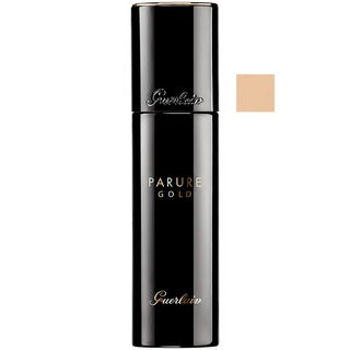 Guerlain Parure Gold Radiance Foundation SPF 30 02 Light Beige