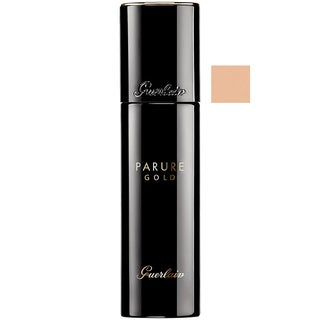 Guerlain Parure Gold Radiance Foundation SPF 30 in 12 Light Rosy