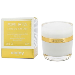 Sisley Sisleya L'Integral 1.6-ounce Anti-Age Extra Rich for Dry Skin Day and Night