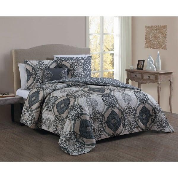 Avondale Manor Dolce 5-piece Comforter Set