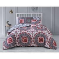 The Curated Nomad La Boheme 5-piece Comforter Set