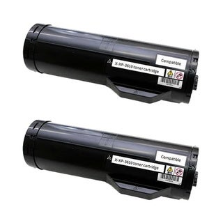 Replacment Toner Cartridge for Xerox Phaser 3610 WorkCentre 3615 Printers