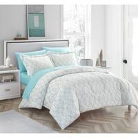 Nanshing Monarch 7-piece Bed in a Bag Set