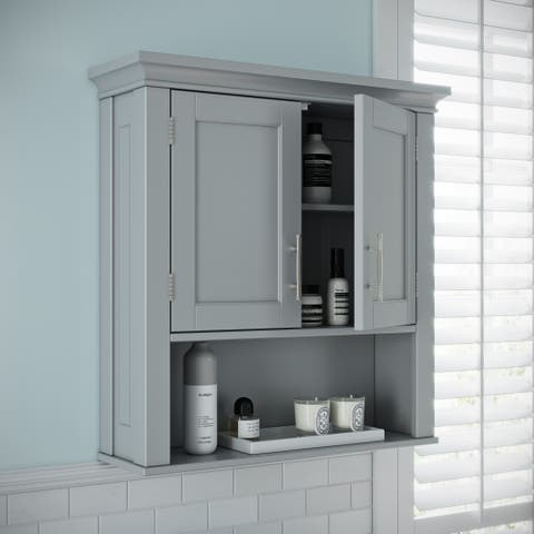 . Buy Bathroom Cabinets   Storage Online at Overstock   Our Best
