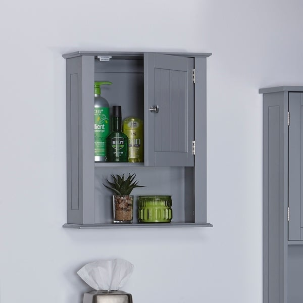 Grey Bathroom Cabinets Storage Online At Our Best Furniture Deals