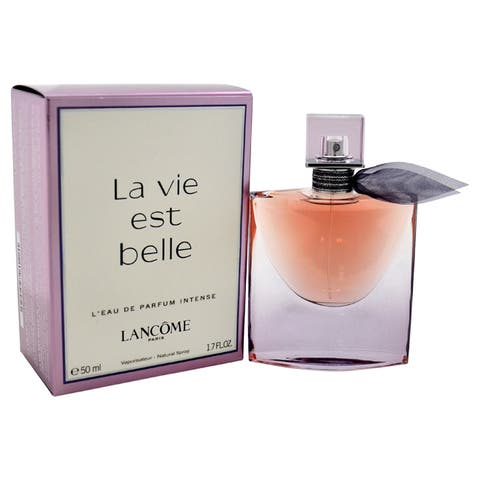 Lancome La Vie Est Belle Women's 1.7-ounce L'Eau de Parfum Intense Spray