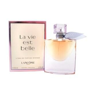 Lancome La Vie Est Belle Women's 1.7-ounce L'Eau de Parfum Intense Spray