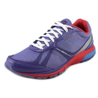 Helly Hansen Women's Nimble R2 Purple Mesh Athletic Shoes