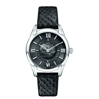 Versace Women's DAFNE Black Watch