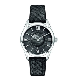 Versace Women's DAFNE Black Watch
