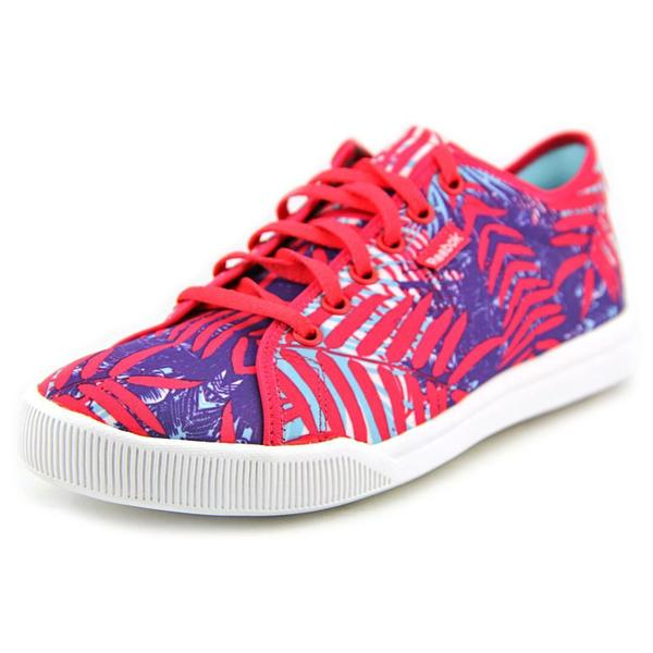 Reebok Women  x27 s Skyscape Runaround 2.0 Multicolor Synthetic Athletic  Shoe bacbd2fb2