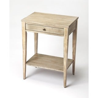 Butler Cobble Hill Driftwood Console Table