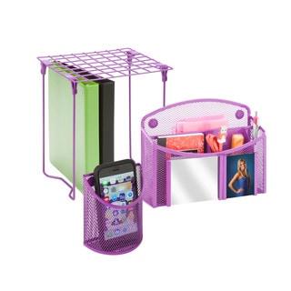 Purple Back to School Kit 3