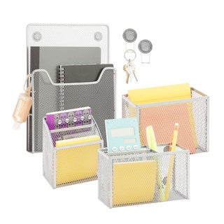 Silver Back to School Kit 4