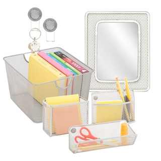 Silver Back to School kit 6