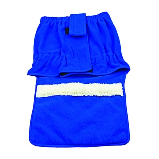 Link to Advocate All-In-1 King-size Foot Warmer and Heating Pad with Extra Long Cord and LED Remote - Blue Similar Items in Pain Management