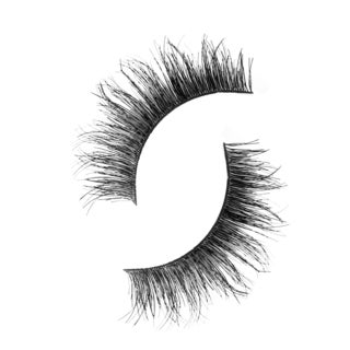 Kasina 605 False Eyelashes (Pack of 4)