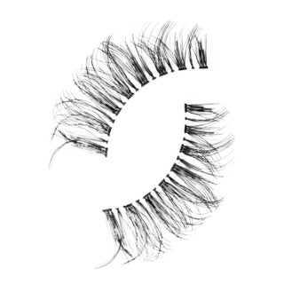 Kasina #DW False Eyelashes (Pack of 4)