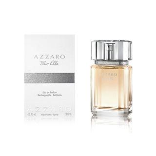 Azzaro Pour Elle Women's 2.5-ounce Eau de Parfum Refillable Spray