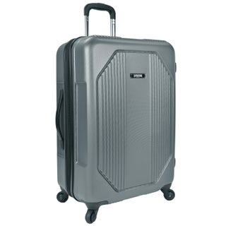 U.S. Traveler by Traveler's Choice Bloomington 27-inch Expandable Hardside Spinner Suitcase