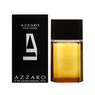 Azzaro Men's 3.4-ounce After Shave Lotion Splash